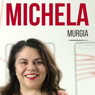 Michela Murgia - #1 Raccontarsi: Storie di fioritura