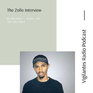 The Zollo Interview.
