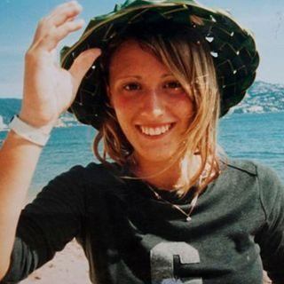 Gemideki Kayıp: Rebecca Coriam
