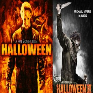 Rob Zombie's Halloween I and II