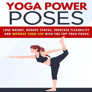Yoga Power Poses 2