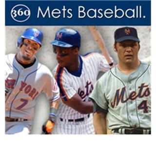 Mets360 with John Sickels