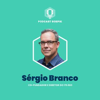 32. [Sérgio Branco, co-fundador e diretor do ITS] - Ética e inteligência artificial