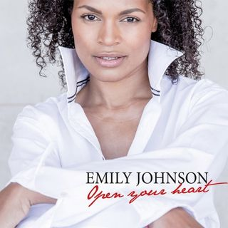 Open Your Heart - Singer-songwriter Emily Johnson on Big Blend Radio