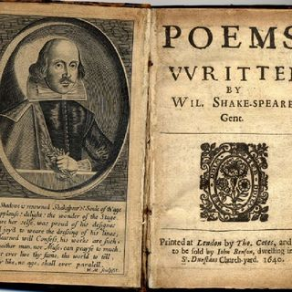 Sonetto 116 William Shakespeare interpretato dalla Poetessa Teresa Averta