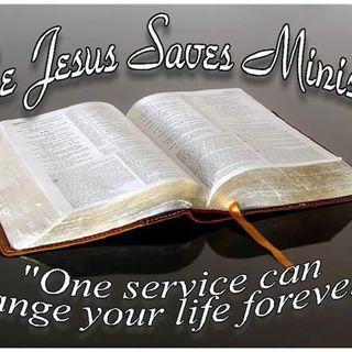 Wake Up To Jesus, with Apostle Lonnie Stocks