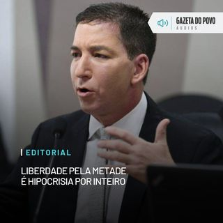 Editorial: Liberdade pela metade é hipocrisia por inteiro