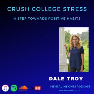 Crush College Stress | Dale Troy