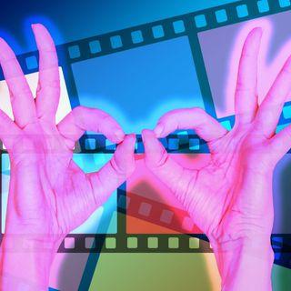 Att inte se trots att vi tittar, Från dialog till monolog & Sluta filma!