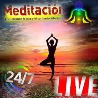 RADIO HIT LA PAUSA🍃 RELAX-MEDITACION 🔴LIVE🔴