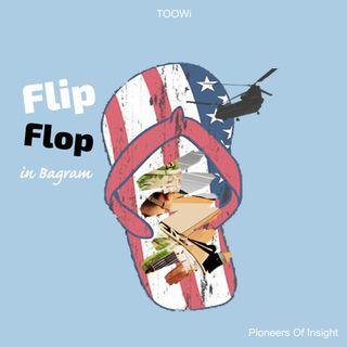 23 - Flip-Flop In Bagram