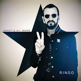 Especial RINGO STARR WHATS MY NAME 2019 Classicos do Rock Podcast #RingoStarr #TheBeatles #WhatsMyName #ahs #twd #it2 #terminator #starwars