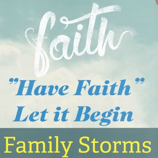 Family Storms Ep 124