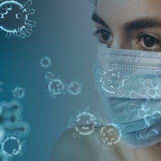 CORONAVÍRUS: Máscara descartável e o COVID-19 | DICAS