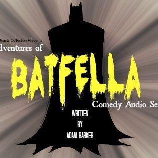 Ep.1 BatFella vs Wonder Bird (PILOT)