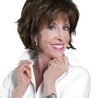 Interview with Deana Martin (Dean Martin's daughter)