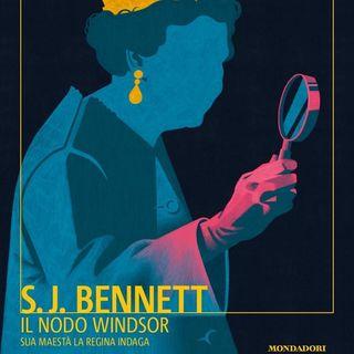 SE4: Ep3 - E se la regina Elisabetta diventasse una detective?