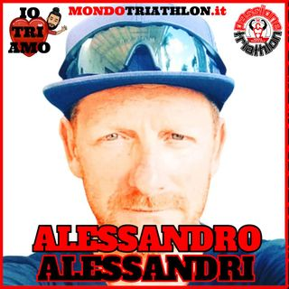 Passione Triathlon n° 113 🏊🚴🏃💗 Alessandro Alessandri