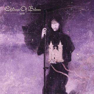 Metal Hammer of Doom: Children of Bodom - Hexed