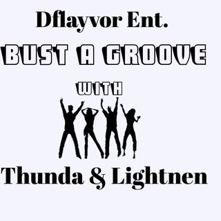 THE BUST A GROOVE
