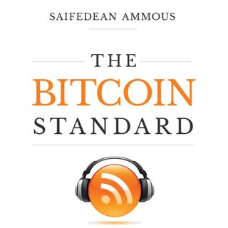 9. Bitstein on Bitcoin, Meat, and Arctic Carnivore Diets