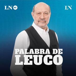 Alfredo Leuco en Palabra de Leuco