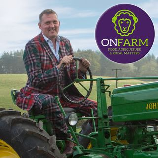 "Doddie Weir hails ""unbelievable"" farming support"