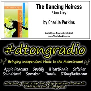 #NewMusicFriday on #dtongradio - Powered by CharliePerkins.com