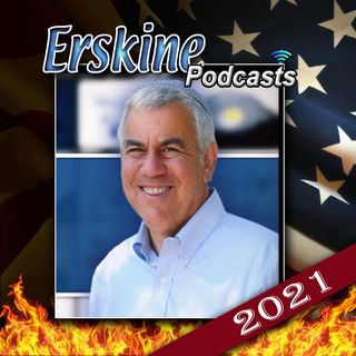 David Rubin on Iran, John Kerry, plus changes in the middle east (ep#5-8-21)