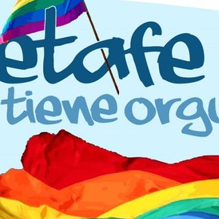 Orgullo LGBTI+ 2018