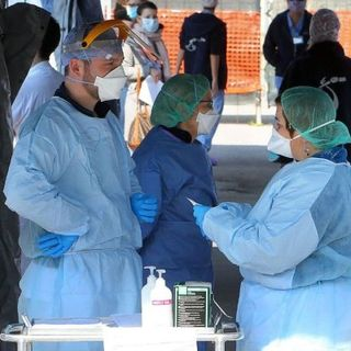 Coronavirus: in Italia 275 casi nelle ultime 24 ore. 5 morti