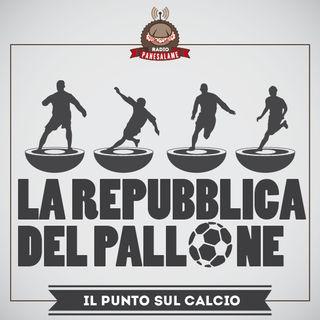 La Repubblica Del Pallone