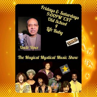 The Magical Mystical Music Show 2-13-2021