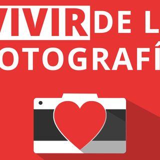 1. Cómo vivir de la fotografía el podcast
