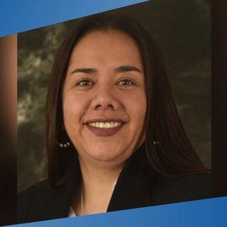 #UnCaféCon Sandra Liliana Ariza, Médico General de la Secretaría de Salud