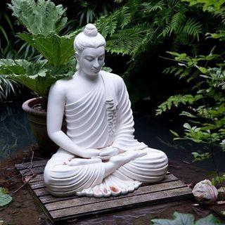 Terceiro dia de Meditação