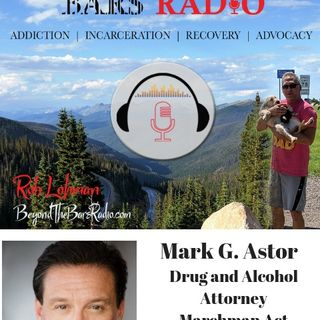 Saving Lives of Addicts Through The Marchman Act and Mark Astor