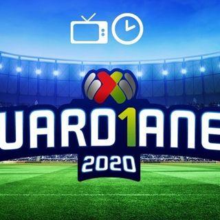 Resumen de la Liga MX Guardianes 2020 Jornada 13