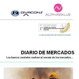 DIARIO DE MERCADOS Viernes 30 Oct