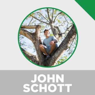 Rewilding In Miami, How To Rid The Body Of Calcification, Cacao Nootropic Elixirs, Iridology & Much More With John Schott.