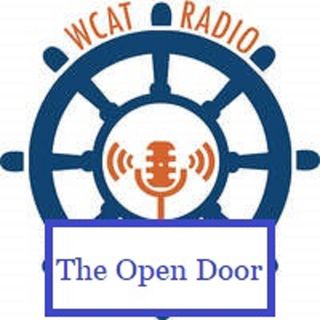 WCAT Radio The Open Door 061518