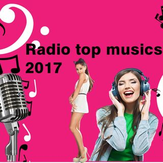 Radio Top musics 2017