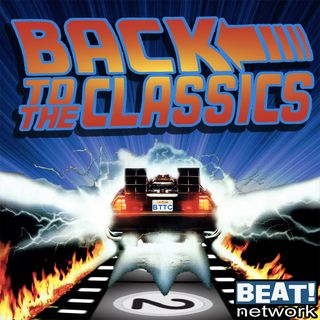 Back to the Classics Special: Sequels, Reboots and Remakes feat. Big Los