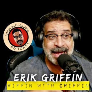 Culture Culture, Moving Day and More: Riffin With Griffin (Live)