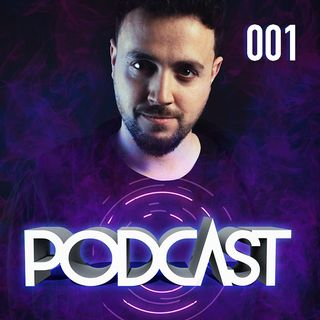 Carlos Navarro presents PODCAST 001 Live Sessions