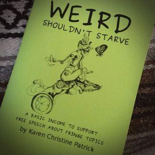 """BINM EP02 """"Weird Shouldn't Starve"""""""