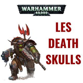 Les Deathskulls