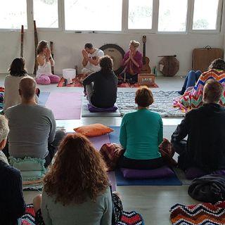 Meditacion Fuego Interior + Práctica