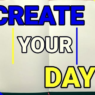 GET SUCCESS | CREATE YOUR DAY| BEST MOTIVATION