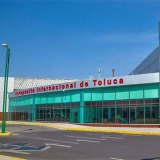 Suspenden compra de acciones del Aeropuerto de Toluca que posee Aleática